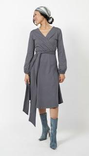 Gypsy Dress by Shabby Apple