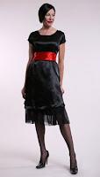 Sabrina Dress by Shabby Apple