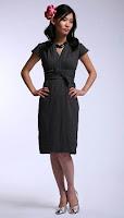 Storm Dress by Shabby Apple