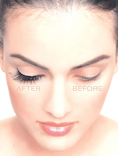 Novalash Eye Lash Extension