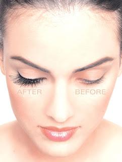 Novalash Eye Lash Extension