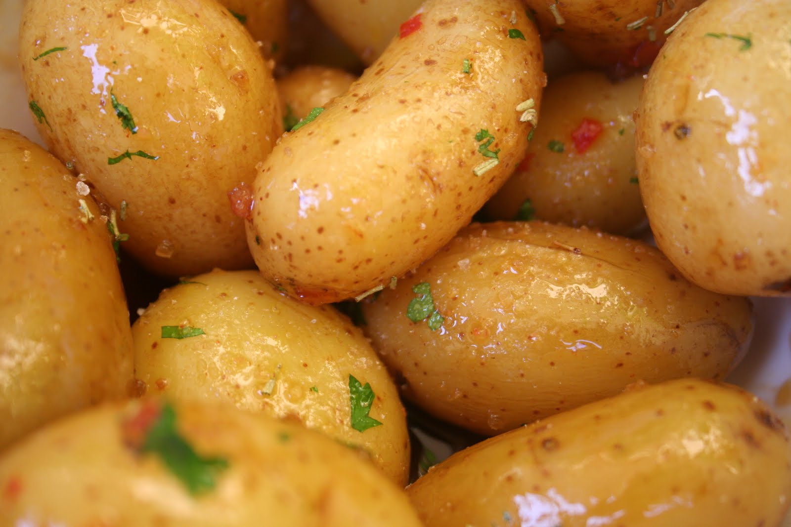 amandine poteter