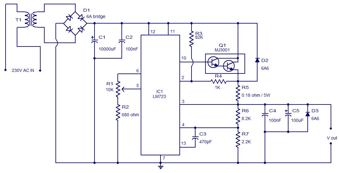 Diagram Circuit 10 06 10