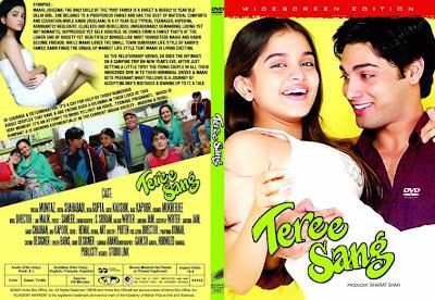 Teree Sang (2009) DVDRip - x264 - 450MB | PC Black Stuffs