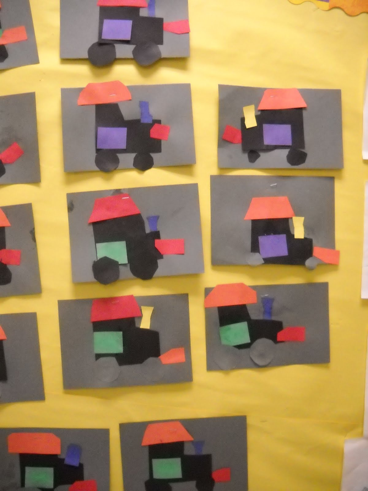 Kinder Garden: Mrs. Wood's Kindergarten Class: Polar Express Day
