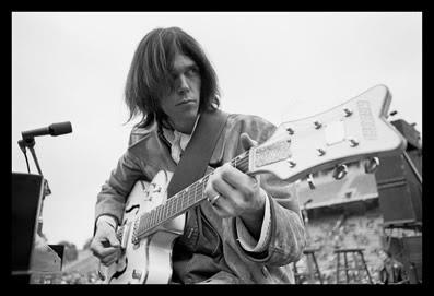 Neil Young - Eldorado  EP Neil Young Neil Young