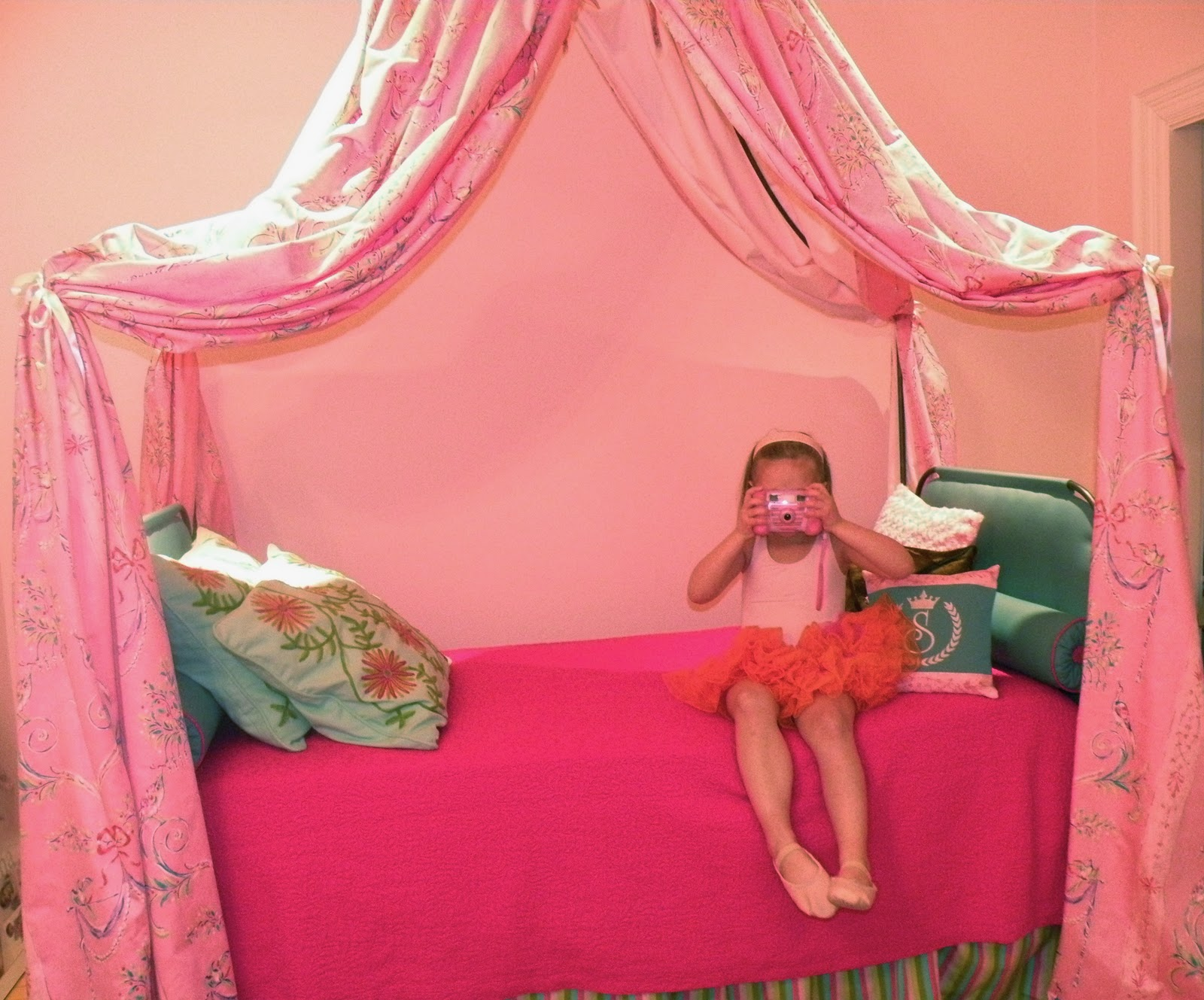 Used Canopy Bed cote de texas: a few of my favorite bargains–updated