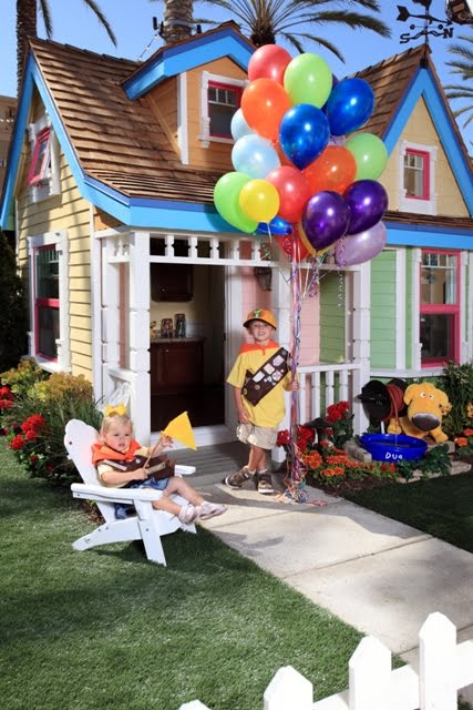 playhouse child friendly interior surfaces | HomeAid Orange County's Annual Project Playhouse®: 2010 ...