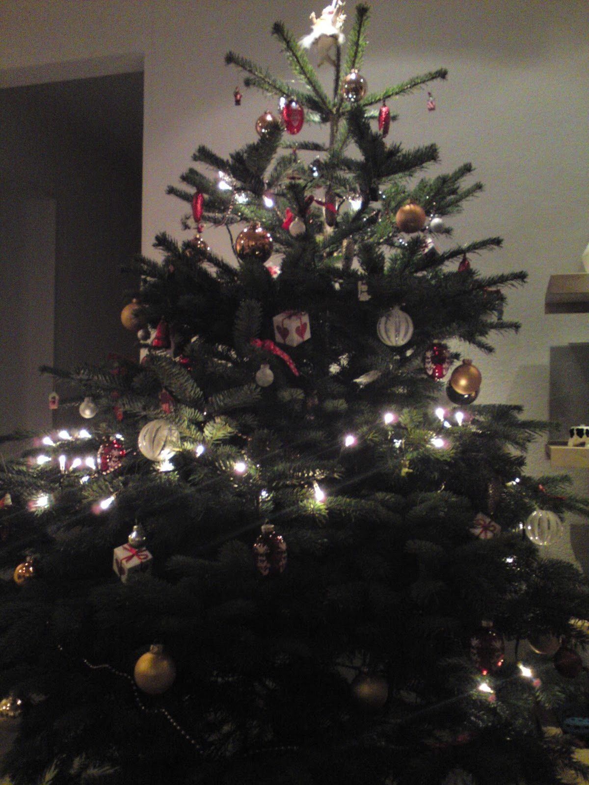 Hello Kitty Weihnachtsbilder.Weihnachtsbilder Waldgeflüster