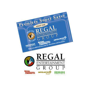Give your employees and customers the gift of the golden screen. Find the discount tickets and gift cards at Regal's Corporate Box Office.