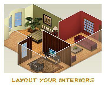 Simulazione arredamento casa trendy ornamenti da giardino for Programma arredamento 3d