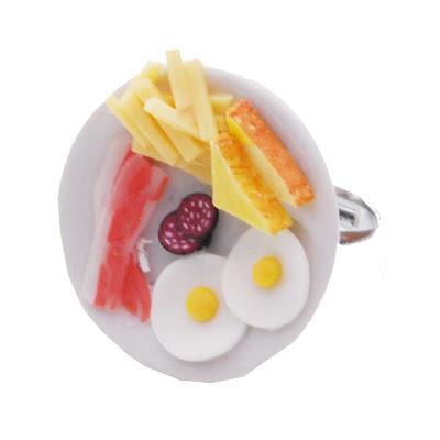 english breakfast ring