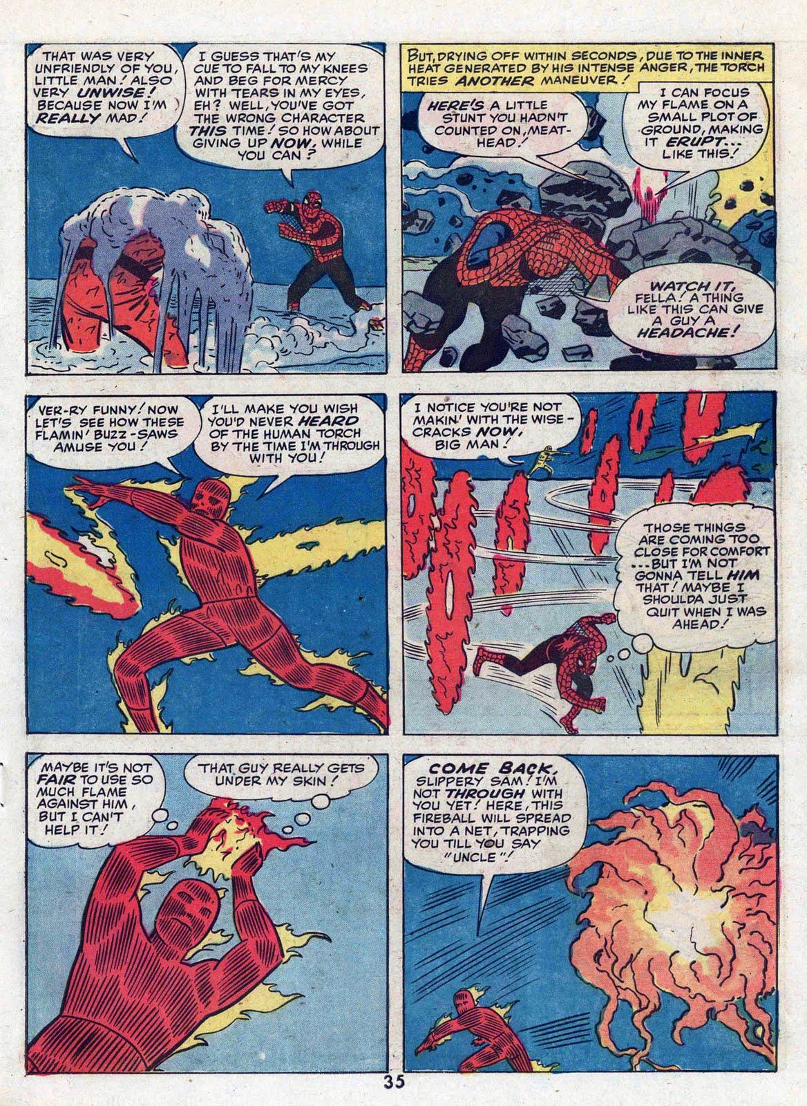 Savage Tales: Marvel Treasury Edition #1: