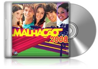 cd malhacao 2008