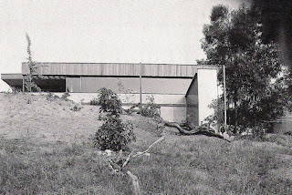 Casa Hinds RIchard Neutra
