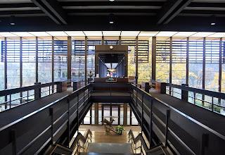 John Deere Saarinen