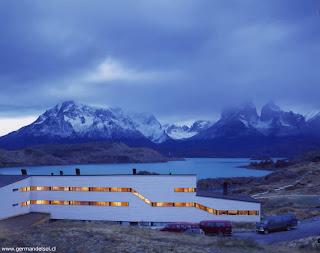 Hotel Patagonia German del Sol