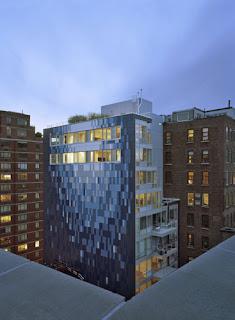 Lofts en el Barrio de Chelsea Nueva York