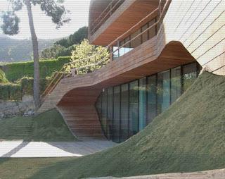 Casa Pedralbes FOA