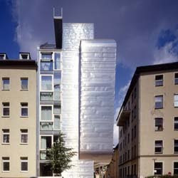 Apartamentos Slender Bender