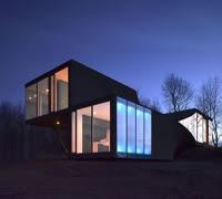 Villa NM de UN Studio