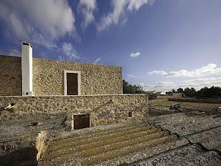 Masía en Formentera