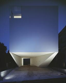Casa de Diseño en Yokohama