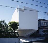 Casa en Yokohama de ALX