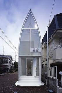 Microarquitectura japón