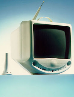 Televisión Philippe Starck
