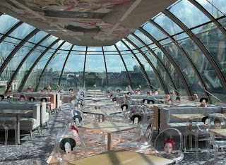 Interiores Philippe Starck