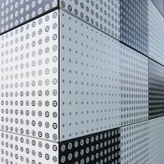 Arquitectura Moderna Graz
