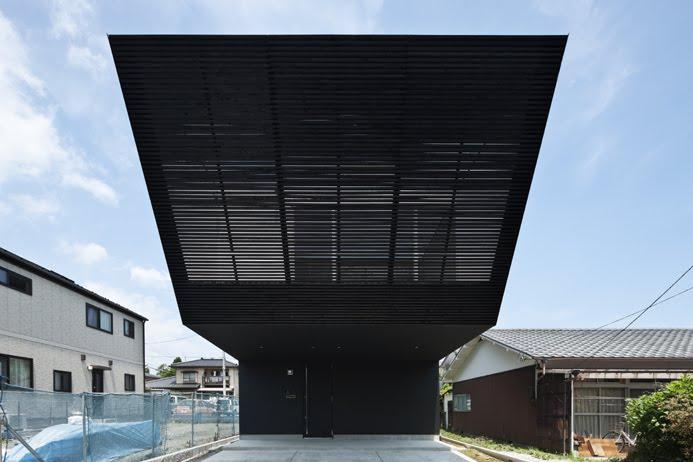 Lift house de apollo architecture arquitectura y dise o for Garden design level 3