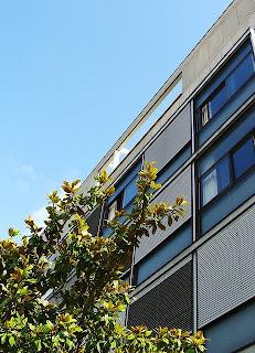 Le Corbusier Pabellón Suizo