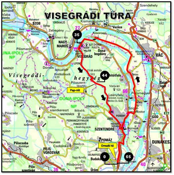 budapest visegrád térkép Szuzi: július 2010 budapest visegrád térkép