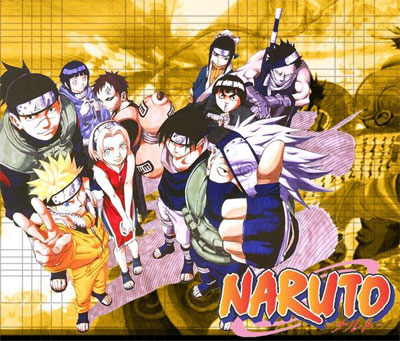 Ricochet's Manga and Anime: October 2010