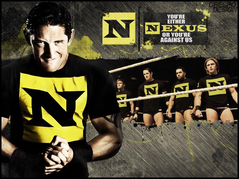nexus wwe the - photo #9
