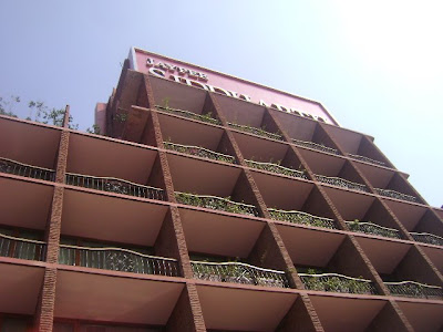 hotel number for jaypee siddharth