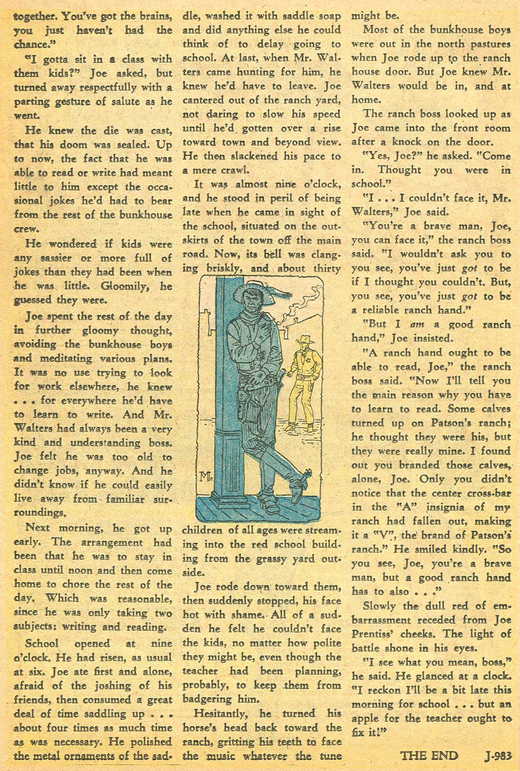 Read online Two-Gun Kid comic -  Issue #61 - 26