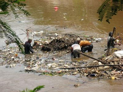 Alam Sekitar Tanggungjawab Bersama