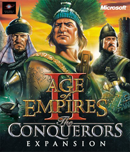 Age of Empires: The Conquerors Expansion