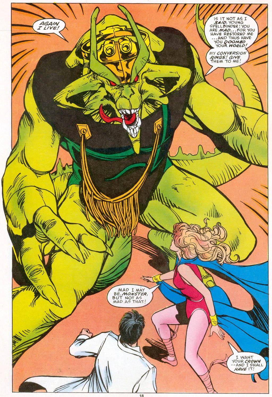 Spellbound (1988) issue 2 - Page 19