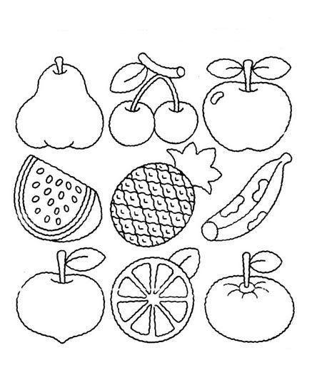 Dibujo Basura Organica Imagui