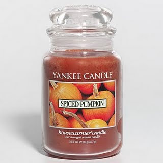 Yankee Candle Coupon!