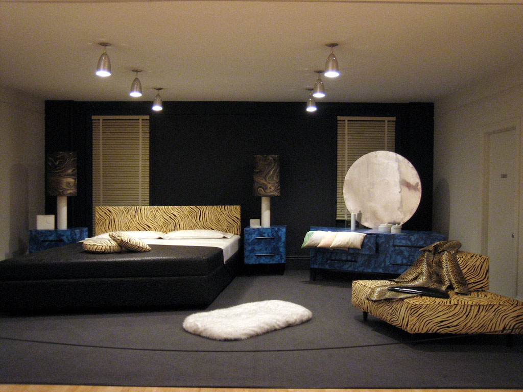 MONDOBLOGO what happens when artists design furniture