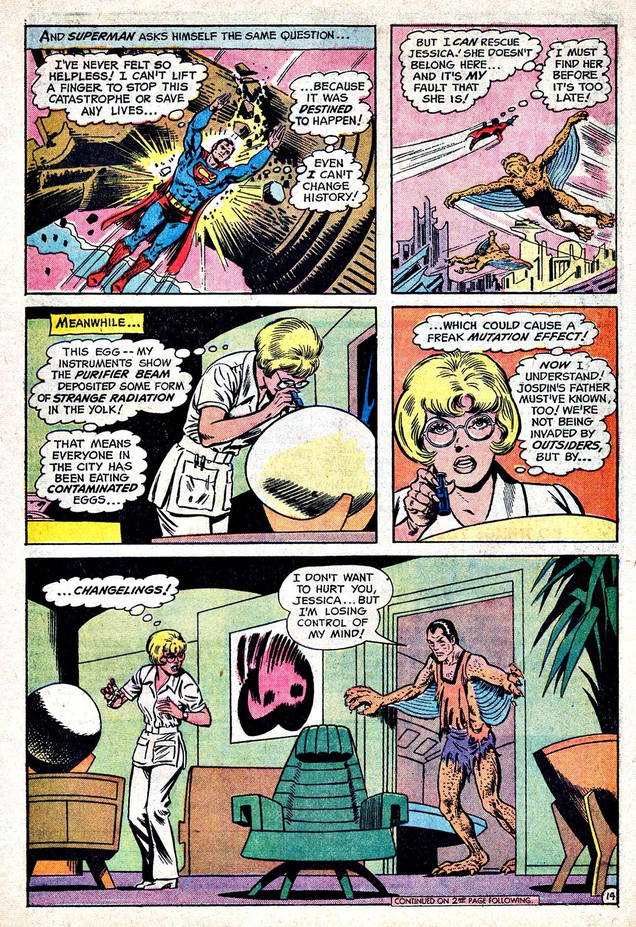 Action Comics (1938) 412 Page 17