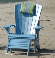 Creed Outdoor Lounging The New Muskoka Chairs
