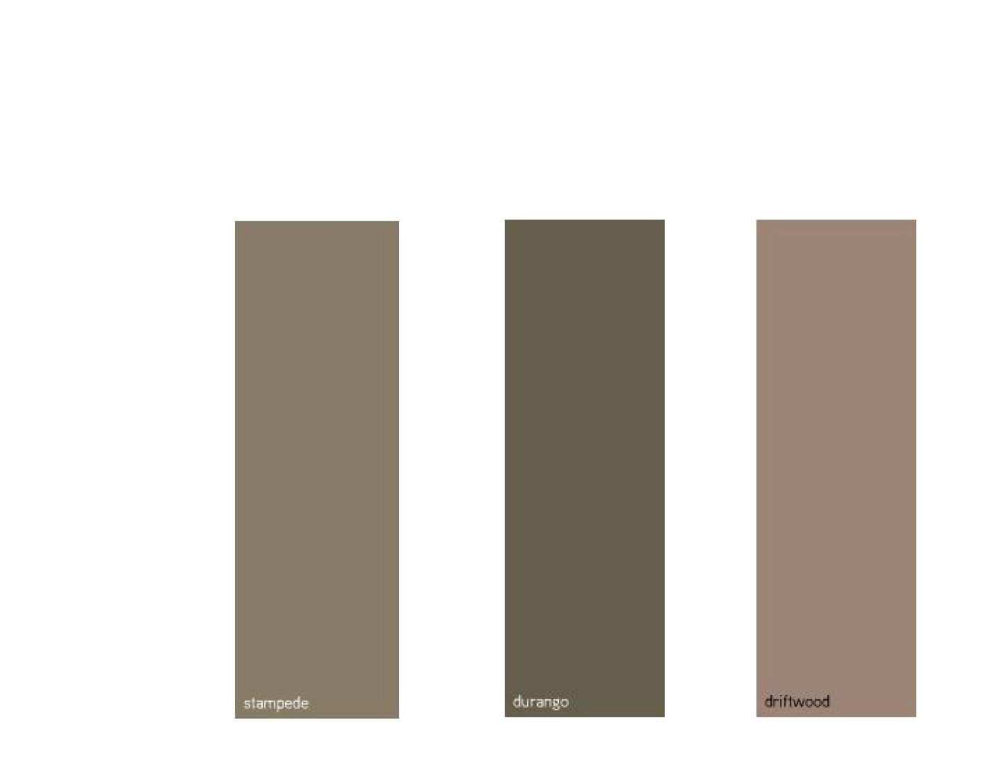 Creed art gallery inspiration for What color is taupe paint