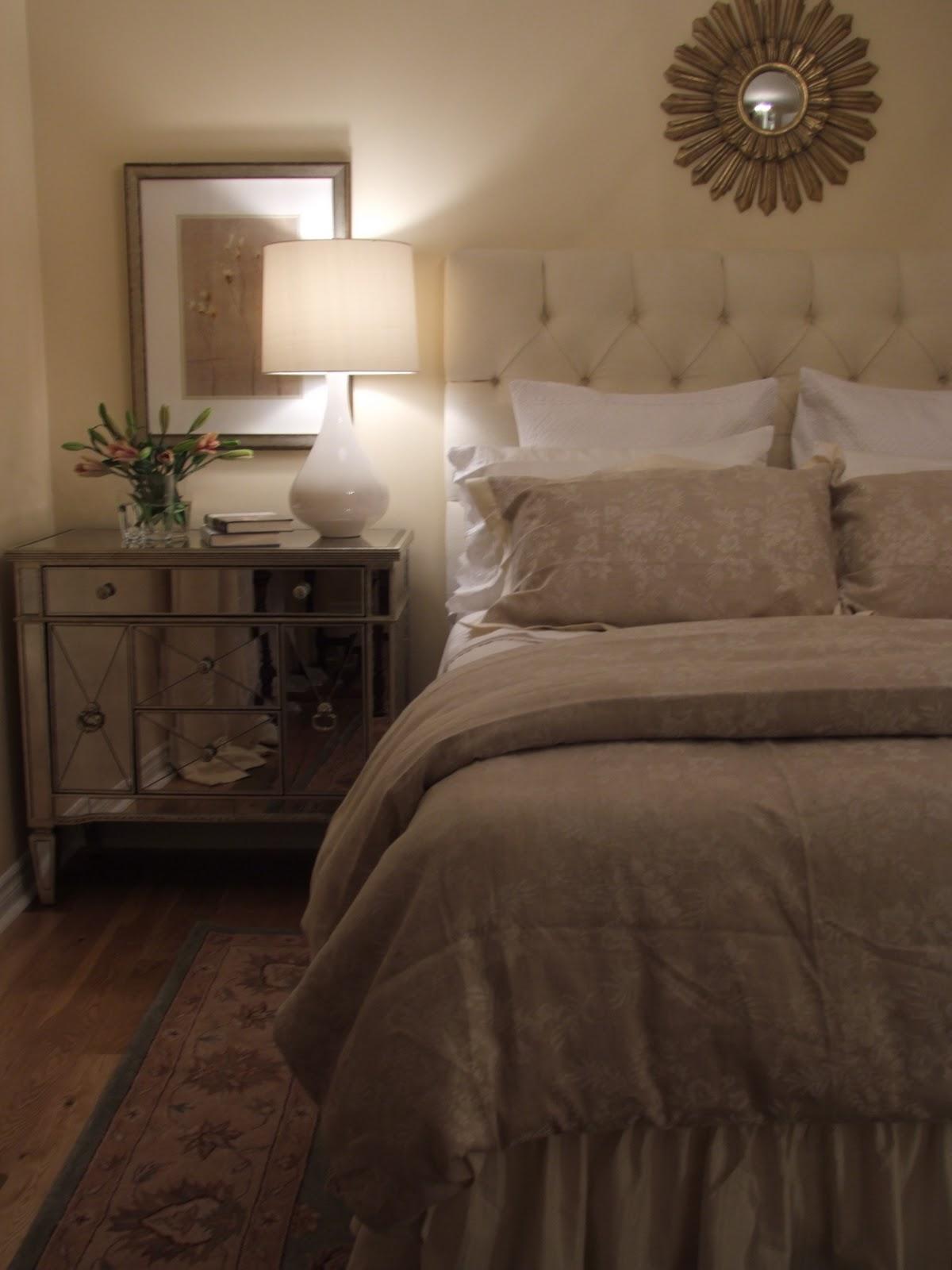 Master Bedroom Decorating Ideas On A Budget: CREED: Master Retreat: 70's Sidesplit