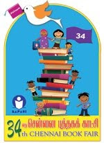 Chennai Book Fair 2011